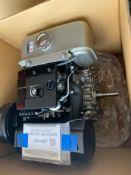 Kubota OC95E4 Diesel Engine New