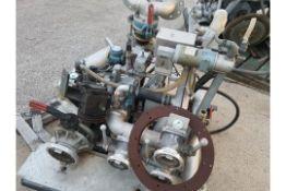 Zeigler Water Cannon Pump