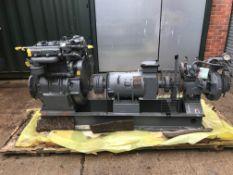 14Kva Marine Diesel Generator Ex standby