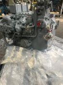 ZF BW195 ratio 2.03:1 Marine gearbox New