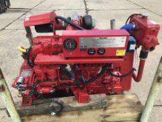 Iveco 8061 Diesel engine