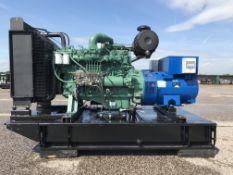 110Kva Diesel Marelli Generator New