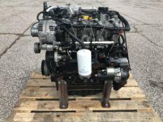 VM 60D Diesel Engine New
