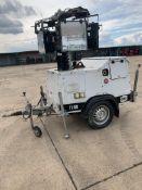 SMC TL-90 Diesel Lighting Rig