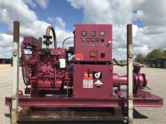 Iveco Diesel Waterpump