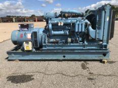 325Kva Diesel Generator ex standby