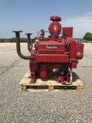 Cummins 6V378 Marine Diesel Engine