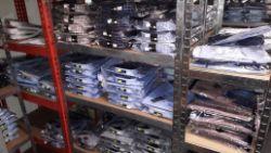 Stock of an Online Men's Casual Clothing Retailer (Retail Value Circa £100k)