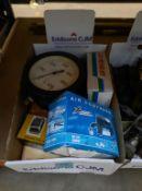Dial, X-Way Compressor, Transformer, Air Brush set etc
