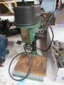 T-6M Model Makers Pillar Drill 240v
