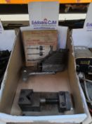 Box including Heller Mann Binding & Marking System etc