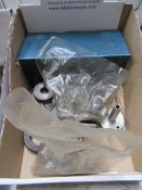 Box to contain Lathe Tooling