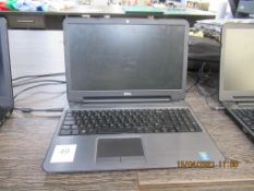 Dell Latitude 3540 Laptop with Charger