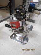 Eastman Lightning Type 155L Round Blade Heavy Duty Cutting Machine
