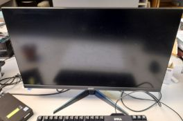 Acer VG270U monitor
