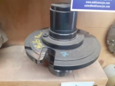 Qty of HSK Spindle Moulder Tooling to suit Martin T27