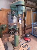 Progress 2 VMT.12028/B119 Pillar Drill