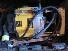 DeWalt 110V Router