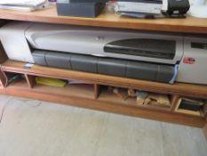 HP Design 500 Plotter Printer