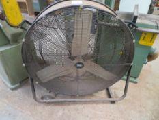 Sealey 240V Industrial Fan