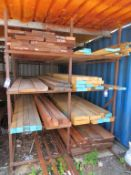 Qty of Wood Stock