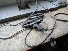 2 Tec 6300-43 Pneumatic Glue Guns