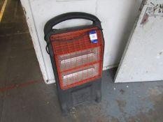 Rhino H-TQ3-078 240v Portable Heater