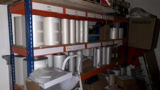 Large quantity of encapsulating film