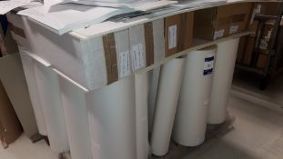 Large Quanttiy of Various Encapsulating Film and quantity of mounting board