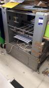 Rollem Creasing machine, serial number V675/245