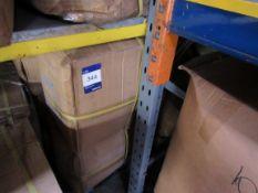 Approx. 7 Boxesx Qty 300 – Pushfit Waste 32mm 45Deg Elbow Black (Approx. 2,100fittings)