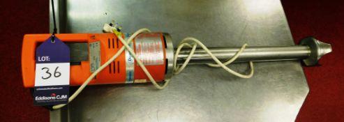 Dynamic Mixer, Model: MX91 230V