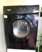 Baumatic BFVTD6BL Tumble Dryer