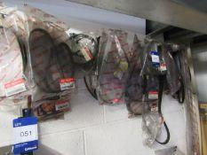 Quantity Kia Assorted Belts
