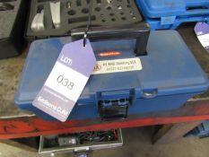 Kia PS RHD Steering SST Drill and Drill Stopper