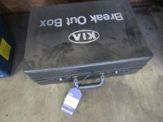 Kia Break Out Box