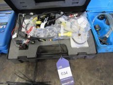 Kia Air Bag Deployment Kit