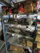 Quantity Kia Spares / Parts to Bay