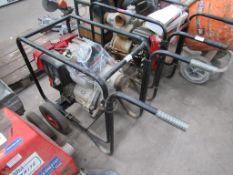 Robin DY27 Fluid Pump