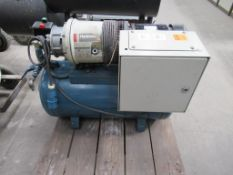 Atlas Copco LD276 Hydrovain 15 Compressor