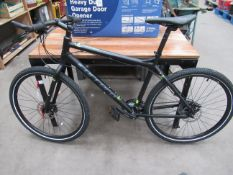 Carrera Subway Two Bicycle with Shimano Atlas Gears (Hardly Used, Very Good Condition)