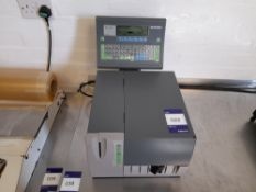 Bizerba GT240 Thermal Label Printer (please note this lot also forms part of composite lot 118)