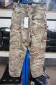 Kam MTP Warm Weather Trousers, 85/84/104, Rrp. £18.99
