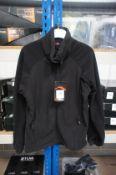 Keela Skye Profleece Jacket S Rrp. £31.99 Colour Black