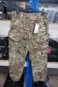Kam MTP Warm Weather Trousers, 70/88/104, Rrp. £18.99