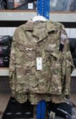 MTP Shirt Army issue 38-40 2 x S, 38-40 2 x L Rrp. £10.50