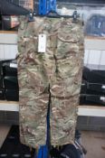 2 x Kam MTP Warm Weather Trousers, 80/84/100, Rrp. £18.99