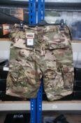 Kam Elite Shorts 30R Rrp. £19.99