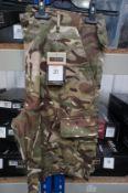 Highlander Elite Camo Shorts 36R Rrp. £19.99