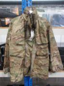 NTP Gortex Jacket 34/37 Short Rrp. £39.99